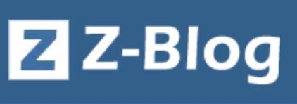 Z-Blog & Z-BlogPHP 官方网站——开源免费、小巧强大的博客程序与CMS建站系统