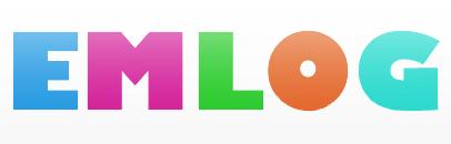 emlog个人博客系统 - 基于php的blog博客程序及CMS建站系统www.emlog.net