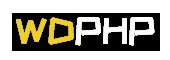 WDPHP网站管理系统www.wdphp.cn